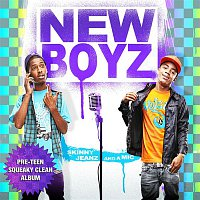 New Boyz – Skinny Jeanz And A Mic [Pre-Teen Squeaky Clean]