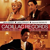 Beyoncé – Music From The Motion Picture Cadillac Records