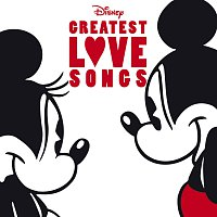 Různí interpreti – Disney's Greatest Love Songs