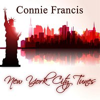 Connie Francis – New York City Tunes