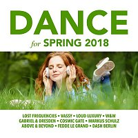 Above & Beyond, Marty Longstaff – Dance for Spring 2018
