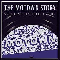 Různí interpreti – The Motown Story: The Sixties