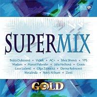 Různí interpreti – GOLD Supermix