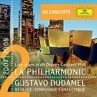Los Angeles Philharmonic, Gustavo Dudamel – Berlioz: Symphonie fantastique [Live From Walt Disney Concert Hall, Los Angeles / 2007/08]