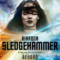"Rihanna – Sledgehammer [From The Motion Picture ""Star Trek Beyond""]"