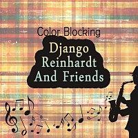 Různí interpreti – Color Blocking