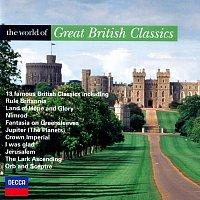 Různí interpreti – The World of British Classics