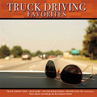 Various Artists.. – Truck Driving Favorites