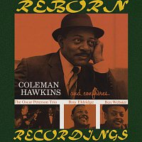 Coleman Hawkins – Coleman Hawkins And Confre?res (Expanded, HD Remastered)