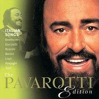 Luciano Pavarotti – The Pavarotti Edition, Vol.9: Italian songs