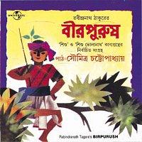 Přední strana obalu CD Birpurush