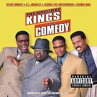 Různí interpreti – The Original Kings Of Comedy [Original Motion Picture Soundtrack]