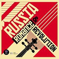 Různí interpreti – Russia: Romance And Revolution