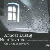 Jitka Molavcová – Nemilovaná (Z deníku sedmnáctileté Perly Sch.) (MP3-CD)