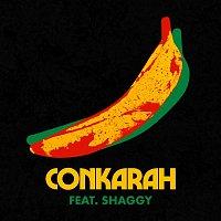 Conkarah – Banana (feat. Shaggy)