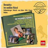 Anneliese Rothenberger – Benatzky: Im weiszen Rossl (1988 - Remaster)