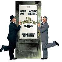 Brad Oscar – The Producers (Original Broadway Cast Recording)