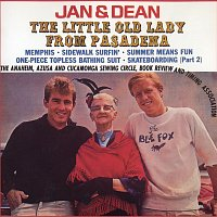 Jan & Dean – The Little Old Lady From Pasadena