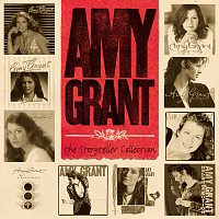 Amy Grant – The Storyteller Collection
