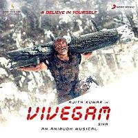 Anirudh Ravichander – Vivegam (Original Motion Picture Soundtrack)