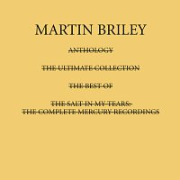 Martin Briley – Salt In My Tears: The Complete Mercury Masters