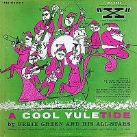 Urbie Green – A Cool Yuletide