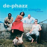 De-Phazz – Keep It Simple