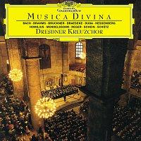 Dresdner Kreuzchor, Roderich Kreile – Musica Divina