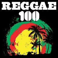 Přední strana obalu CD 100 Reggae