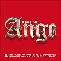 Ange – Best Of