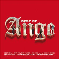 Ange – Best Of