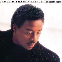 James Williams – In Your Eyes (Bonus Track Version)
