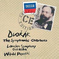 London Symphony Orchestra, Witold Rowicki – Dvorak: The Symphonies