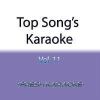 Fresh Karaoke – Top Song's Karaoke - Vol 11