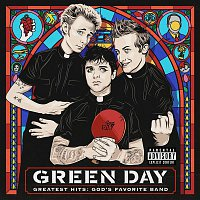 Green Day – Greatest Hits: God's Favorite Band – CD