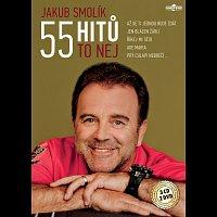 Jakub Smolík – 55 hitů - to nej