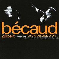 Gilbert Bécaud – 20 Chansons D'or