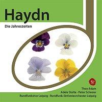 Herbert Kegel – Haydn: Die Jahreszeiten