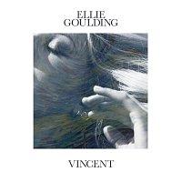 Přední strana obalu CD Vincent