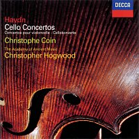 Christophe Coin, The Academy of Ancient Music, Christopher Hogwood – Haydn: Cello Concertos