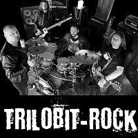 Přední strana obalu CD Trilobit-Rock