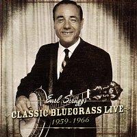 Earl Scruggs – Classic Bluegrass Live 1959-1966 [Live]