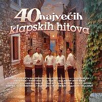Various Artist – 40 Najvecih Klapskih Hitova (Vol.2)