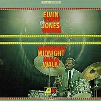 Elvin Jones – Midnight Walk
