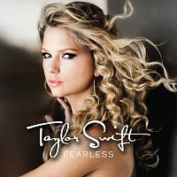 Taylor Swift – Fearless [International Version]