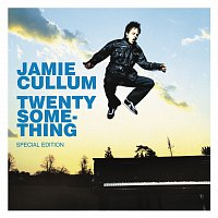 "Jamie Cullum – Twentysomething [Special Edition, with bonus track ""God Only Knows""]"