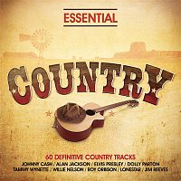 Various Artists.. – Essential - Country