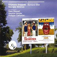 Přední strana obalu CD Les Valseuses/Calmos