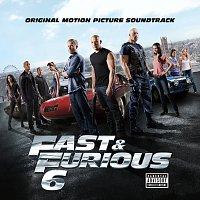 Různí interpreti – Fast & Furious 6