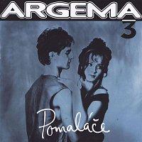 Argema – Pomalace